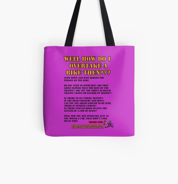 Humbug Information Notice No.13 Pillow and Tote Bag All Over Print Tote Bag