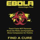 Ebola Awareness by Samuel Sheats