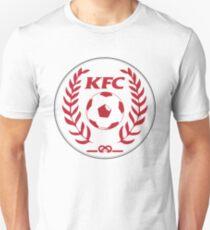 Kentucky Fried Football Club Unisex T-Shirt