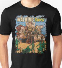 Walking Toys T-Shirt