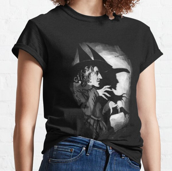 Wicked Witch Classic T-Shirt