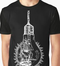 The Anchor - Bastille Graphic T-Shirt