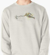 Creation Pullover