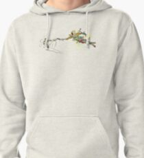 Creation Pullover Hoodie