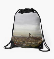 Firenze Drawstring Bag