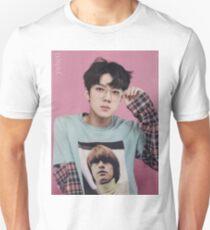 EXO - SEHUN - YEHETL T-Shirt