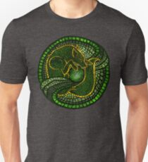 By the Dread Wolf's Design Unisex T-Shirt