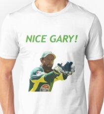 Nice Gary! - Matthew Wade Design T-Shirt