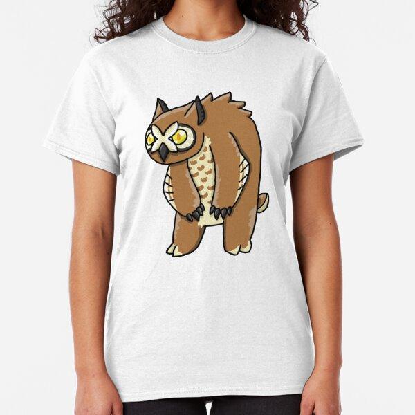 DnD Owlbear Classic T-Shirt