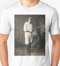 Yours Truly, Babe Ruth - NY Yankees Unisex T-Shirt