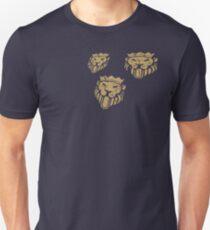 Three Kings Unisex T-Shirt