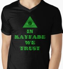 In Kayfabe We Trust T-Shirt