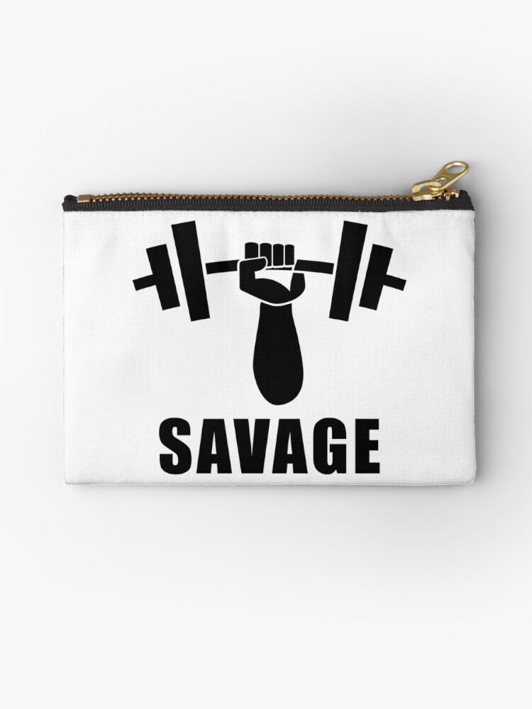 Savage Power Lift by BobbyKilterJoy