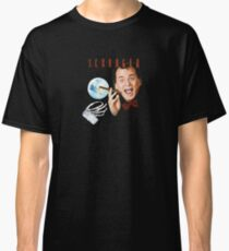 Scrooged  Classic T-Shirt
