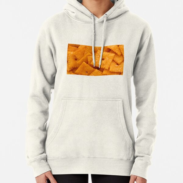 cheez-its Pullover Hoodie