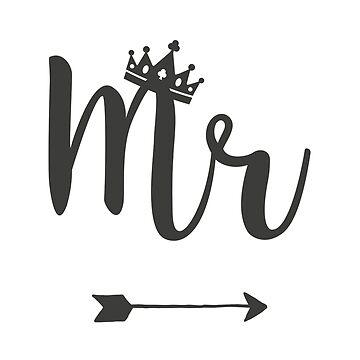 Mr by mirkobenedetti