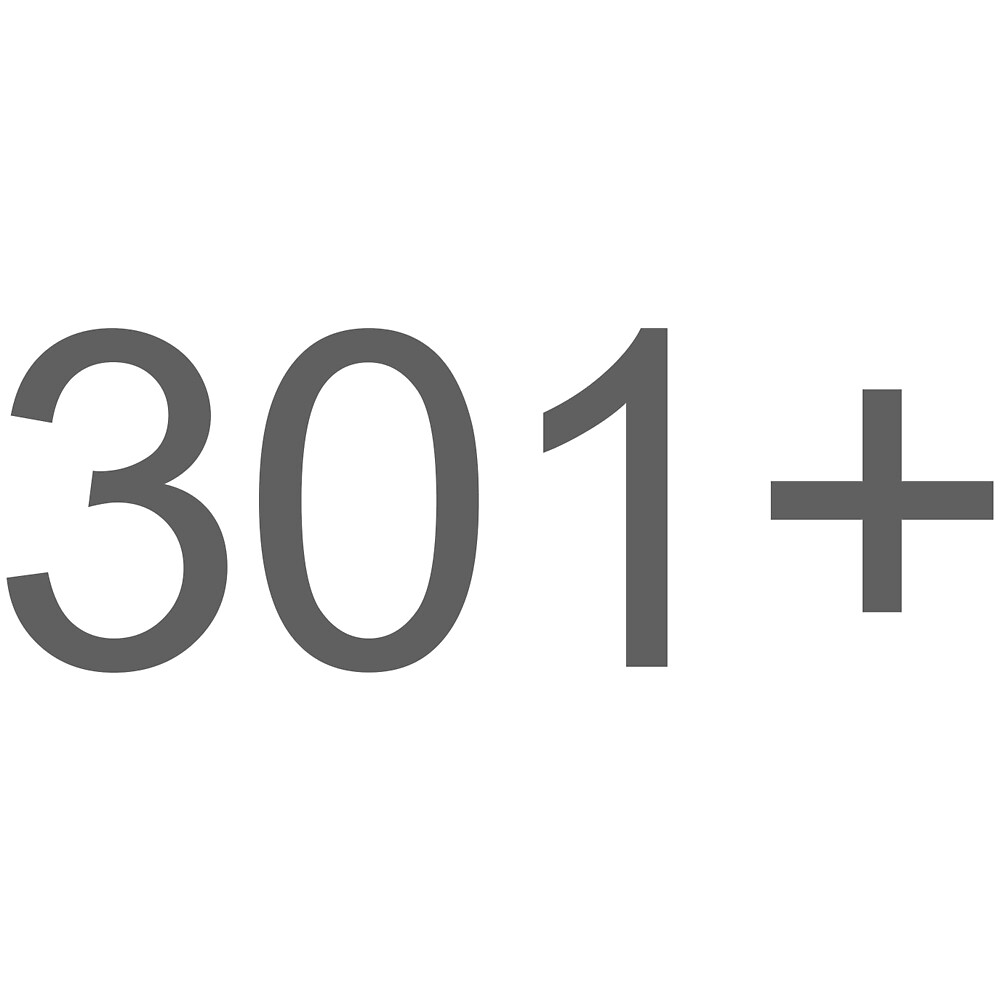 301+ by shadeprint