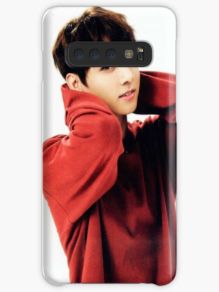 BTS Jungkook Telefonkasten von akaruihoseok