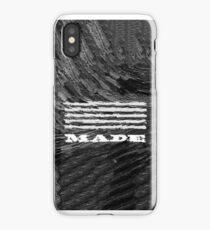 BIGBANG 'MADE' Full Album iPhone Case/Skin