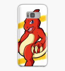 Cha Charmeleon  Samsung Galaxy Case/Skin