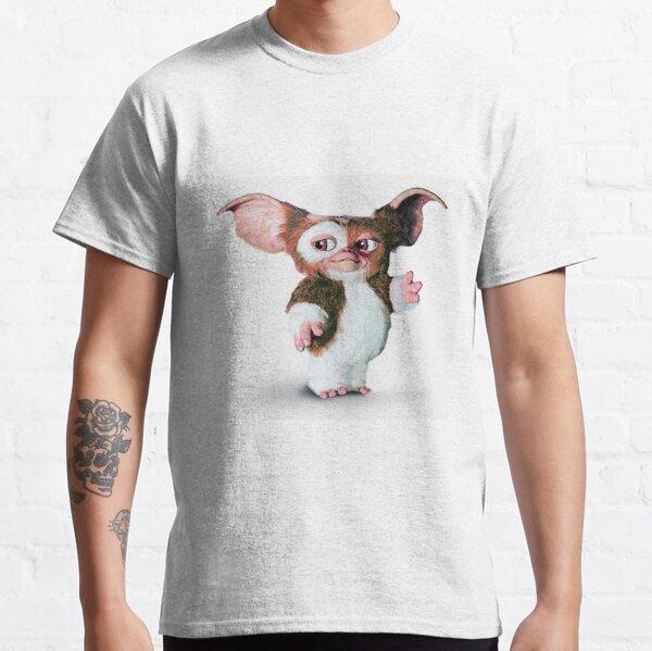 Gremlins - Gizmo le Mogwai T-shirt classique