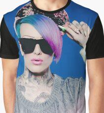 JEFFREE STAR Graphic T-Shirt