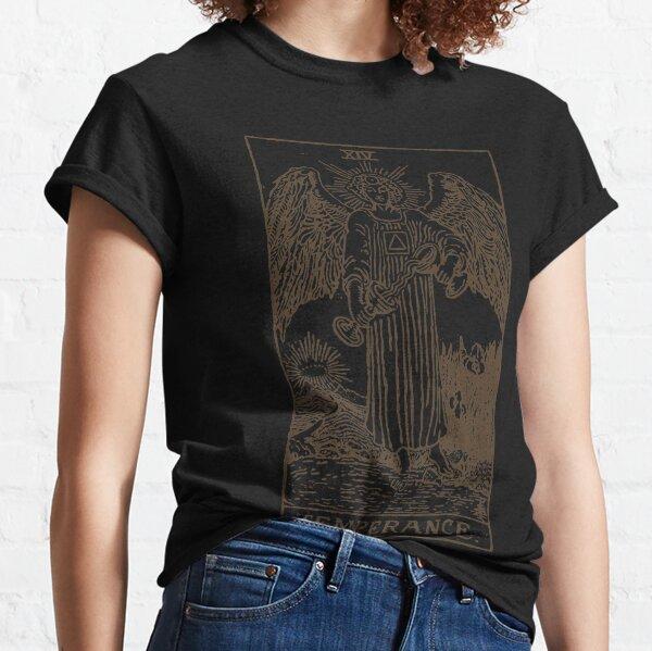 Temperance Tarot Classic T-Shirt