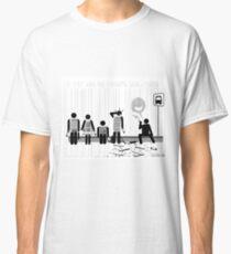 Cannabis breakthrough  Classic T-Shirt