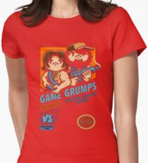 Game Grumps NES Cover T-Shirt