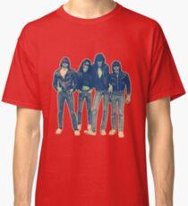 RAMONES ZOMBIES Classic T-Shirt
