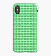 Plum Pudding iPhone Case/Skin