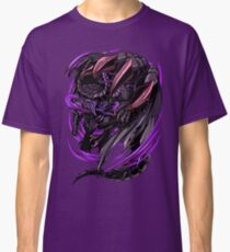 Black Eclipse Wyvern Classic T-Shirt