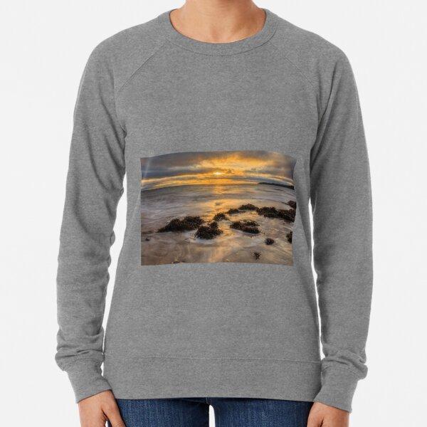 Mountcharles Sunset Lightweight Sweatshirt