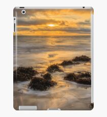 Mountcharles Sunset iPad Case/Skin