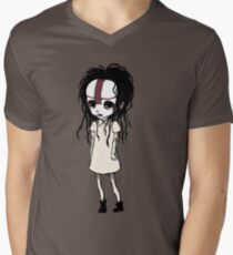 Antichrist Superstar Twiggy Ramirez Mens V-Neck T-Shirt
