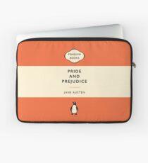 Penguin Classics Pride and Prejudice Laptop Sleeve