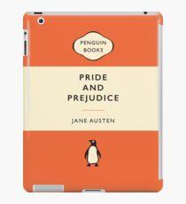 Vinilo o funda para iPad Penguin Classics Orgullo y prejuicio
