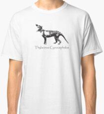 Tasmanian Tiger - Thylacine Classic T-Shirt
