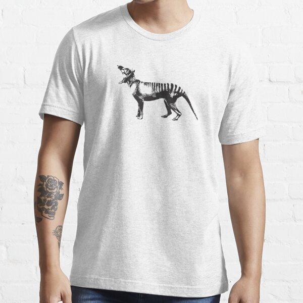 Tasmanian Tiger - Thylacine Essential T-Shirt