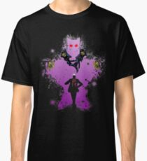 Yoshikage Kira Bite The Dust Classic T-Shirt