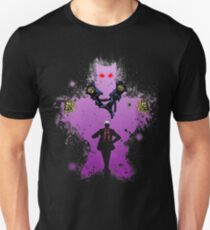 Yoshikage Kira Bite The Dust Unisex T-Shirt