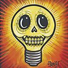 Bright Idea by crashartaustin