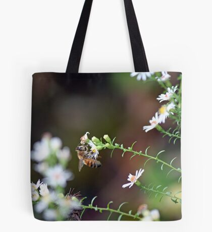 Caught in the act Tote Bag