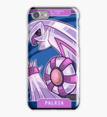 Pal kia - Pokecember #13 iPhone Case/Skin