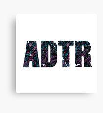 ADTR - A Day To Remember Leinwanddruck