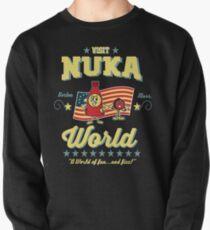 Nukatastic Pullover