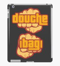 Douche Bag iPad Case/Skin