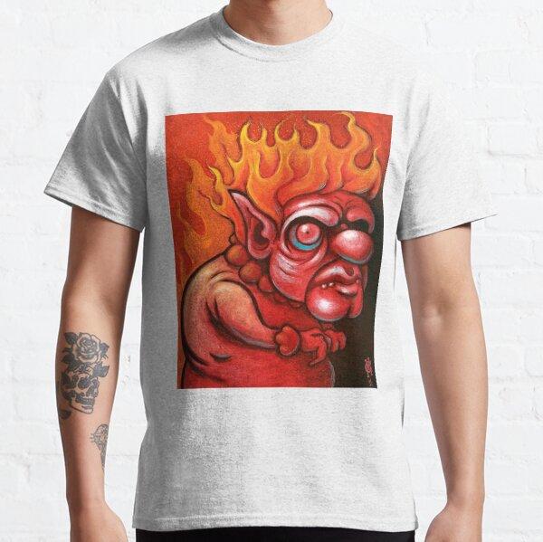 I'm the Heat Miser Classic T-Shirt