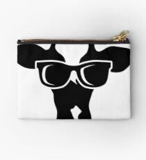 Not In The Moo  Studio Pouch