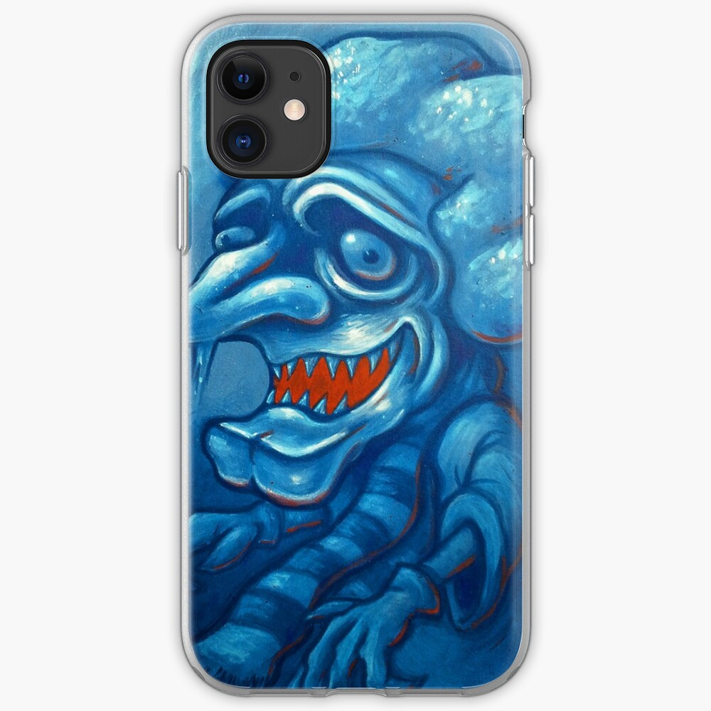 I'm the Snow Miser iPhone Case & Cover